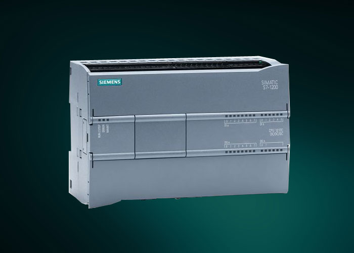 SIMATIC S7-1200